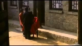 五魁(木人新娘) THE WOODEN MAN'S BRIDE