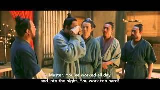 孔子 Confucius