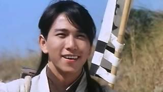 笑俠楚留香 (1993) Legend of the Liquid Sword 1993