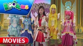 巴啦啦小魔仙之魔箭公主(大电影第3部)Balala The Fairies - Princess Camellia (Balala Movie 3)