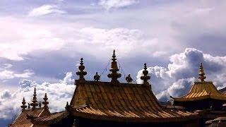 Extraordinary Journey INTO Tibet 非凡之旅《进藏》