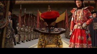 The Last Emperor 末代皇帝