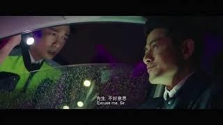 《破·局》Peace Breaker 最新惊悚片