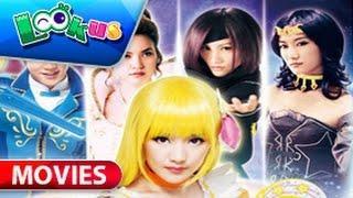 巴啦啦小魔仙大电影 - 星之钥匙(大电影第1部)Balala The Fairies (Balala Movie 1)