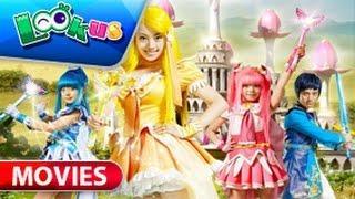 巴啦啦小魔仙之魔法的考验 Balala The Fairies - The Magic Trial (Balala Movie 2)