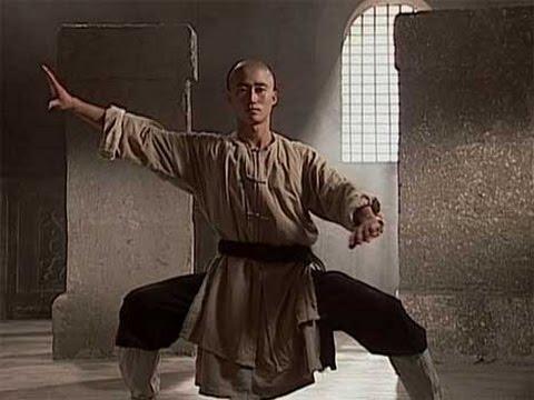 太极张三丰 The Tai CHi Master