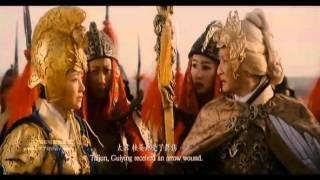 杨门女将之军令如山 Legendary Amazons